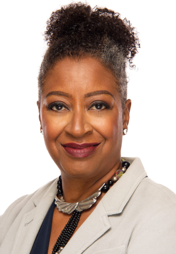 Announcing Shelley A. Davis, President and CEO of The Coleman Foundation